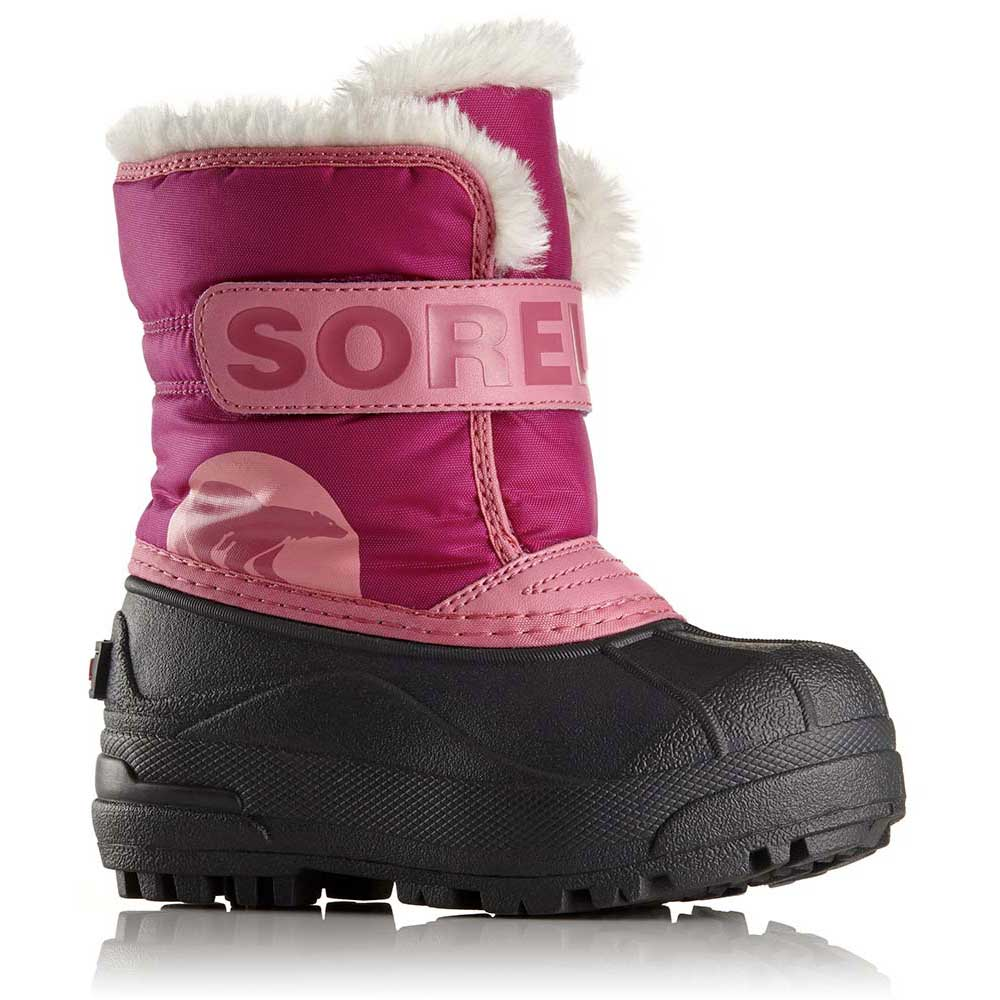 Sorel Snow Commander Children