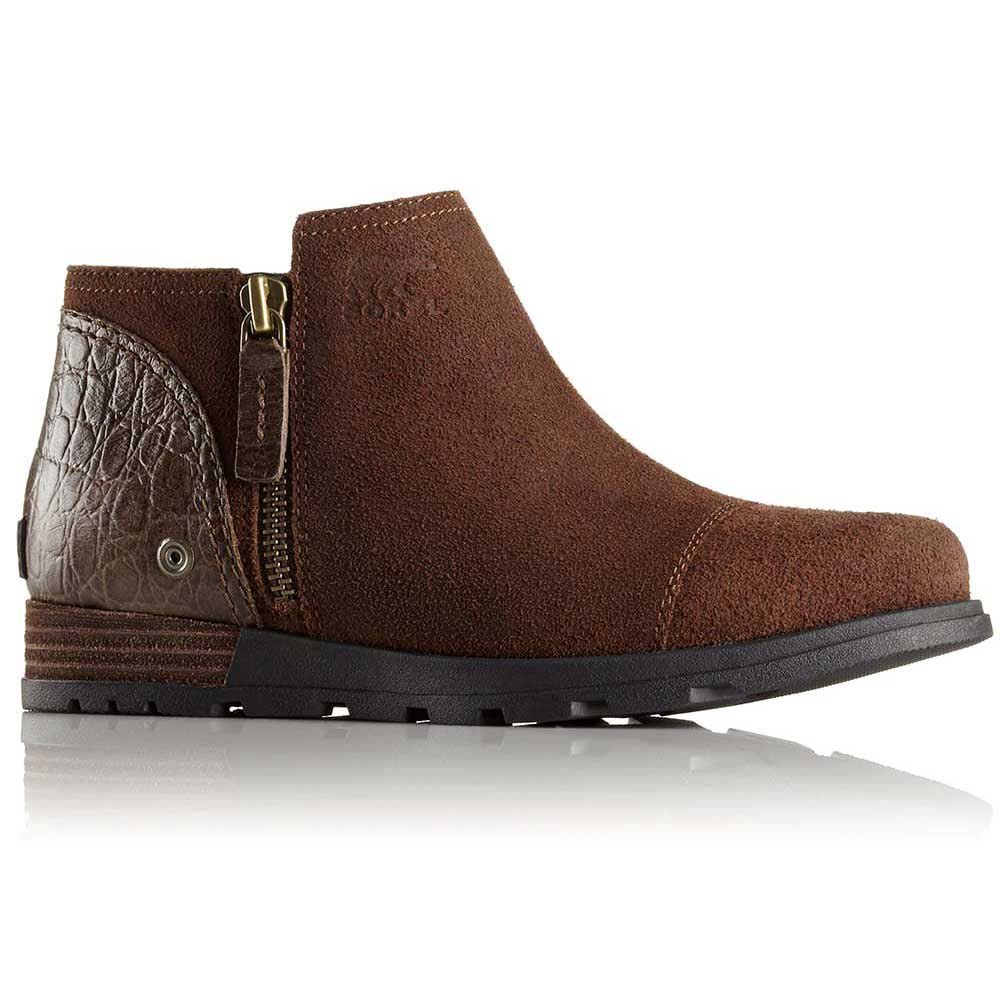 Sorel Major Low