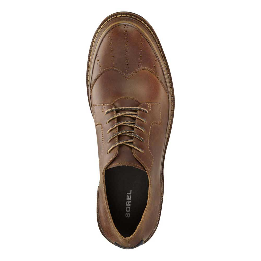 Casual Sorel Madson Wingtip Lace 6di28zKOu