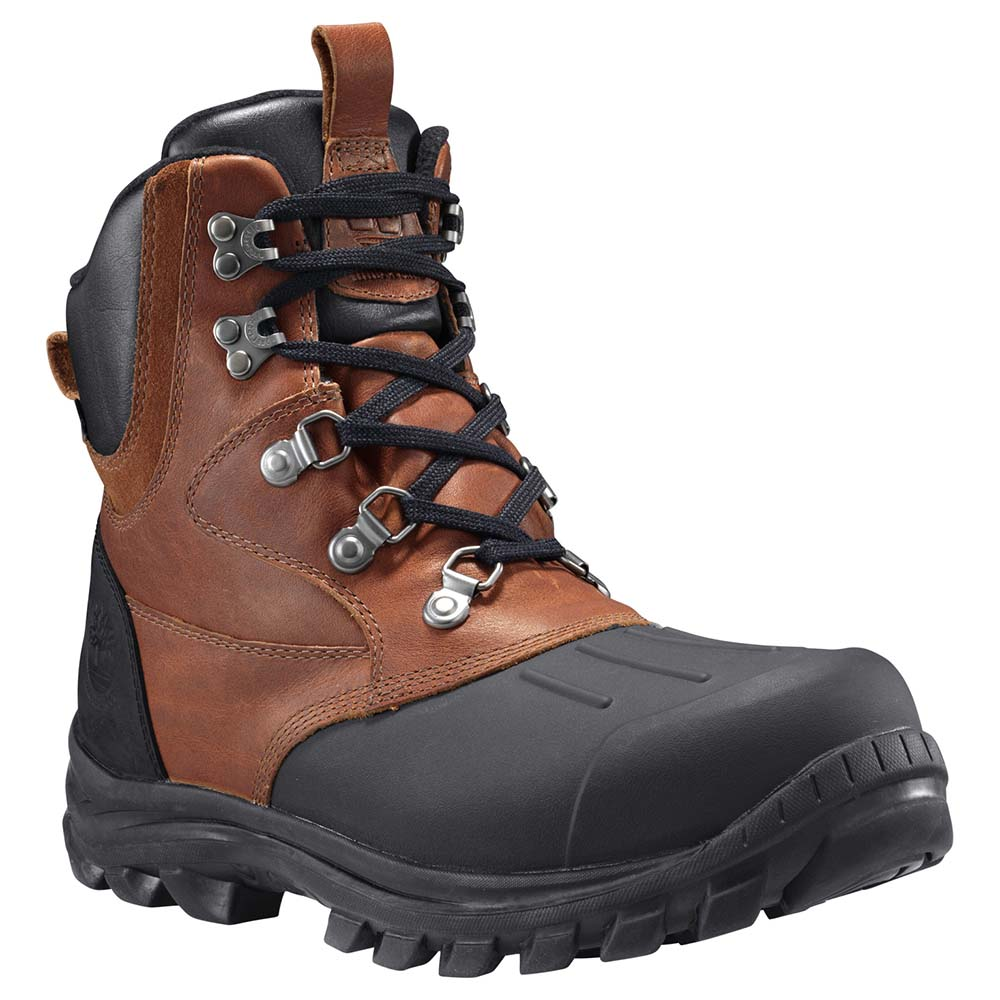 Timberland Chillberg Mid Shell Toe Waterproof Insulated