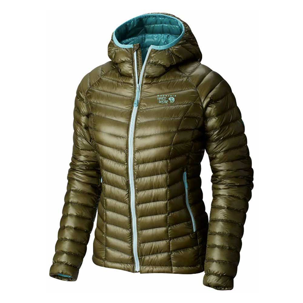 Mountain hard wear Ghost Whisperer Down Hooded