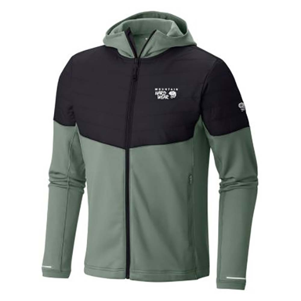 Mountain hard wear 32 Insulated Hooded