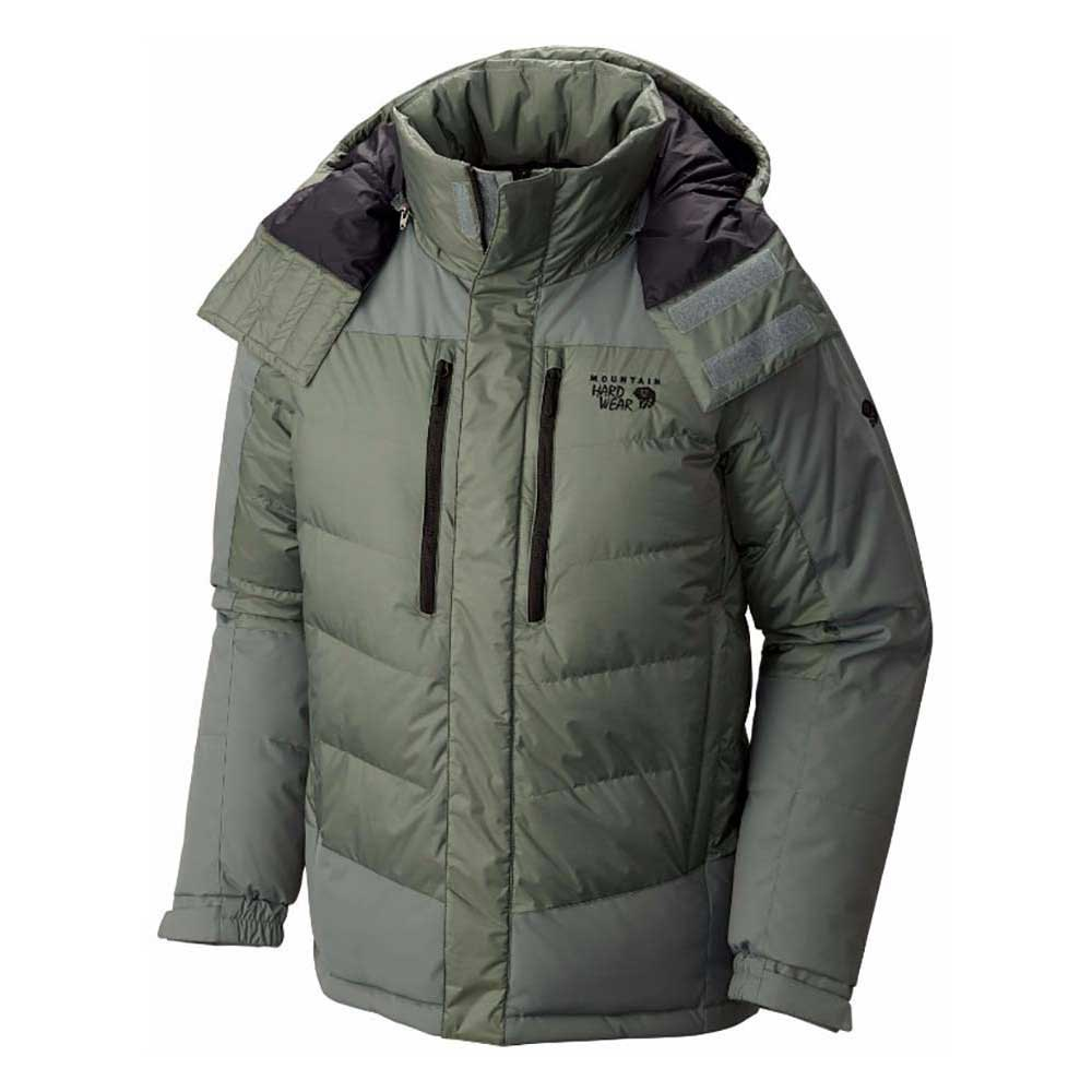 Mountain hard wear Guide Down Parka