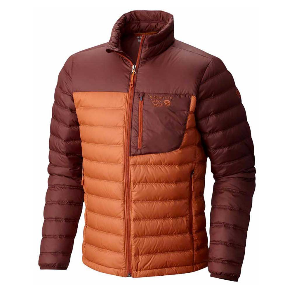 Mountain hard wear Dynotherm Down