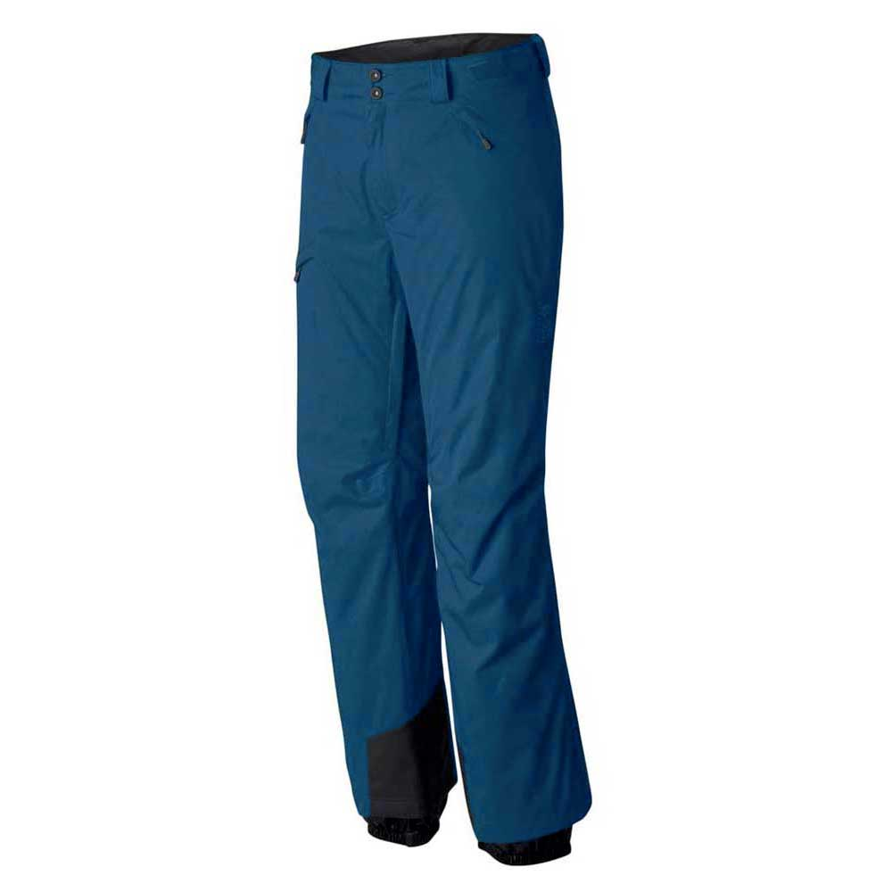 fb972dfd Mountain hardwear Returnia Insulated Pants Blå, Snowinn