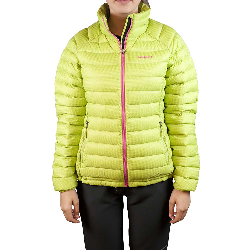 Trangoworld Ibela Termic Vert acheter et offres sur Snowinn