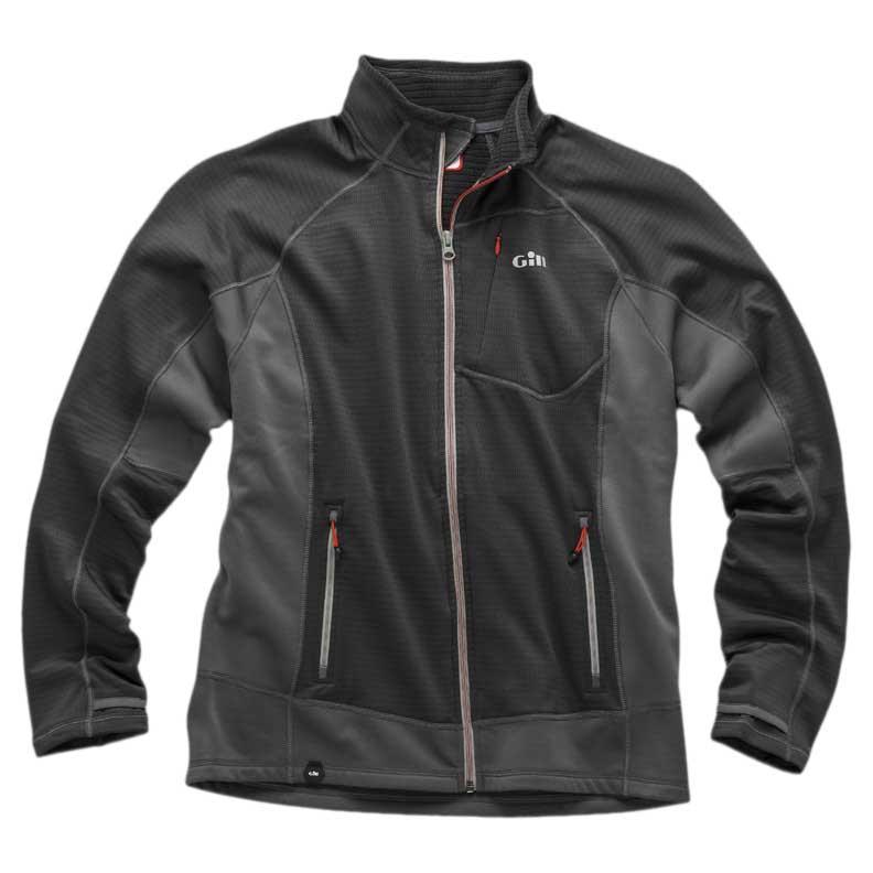 fleece-gill-thermogrid-jacket, 68.95 EUR @ snowinn-deutschland