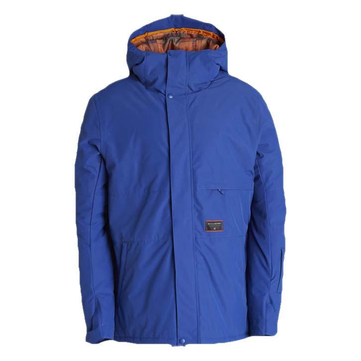 426e33756af Billabong Legacy Plain Azul comprar y ofertas en Snowinn