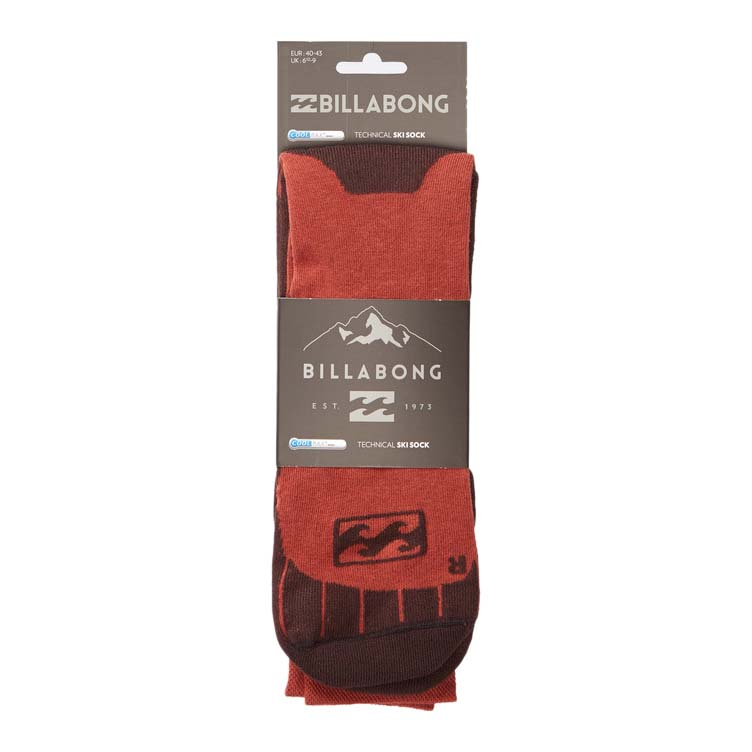Billabong Tech Ski Coolmax Soc