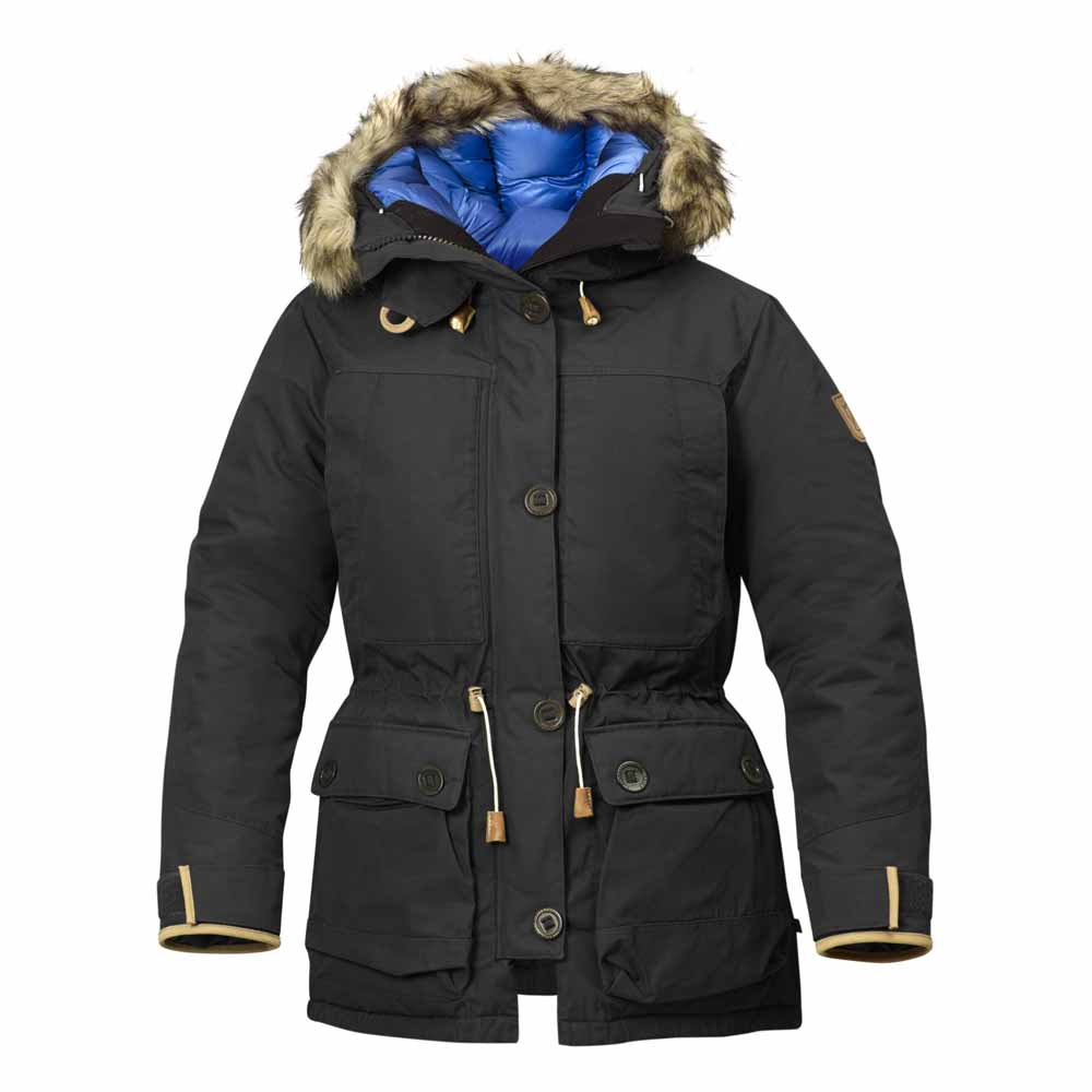 Fjällräven Expedition Parka No 1