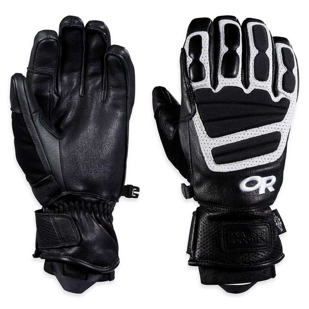 Outdoor research Mute Sensgloves Black L