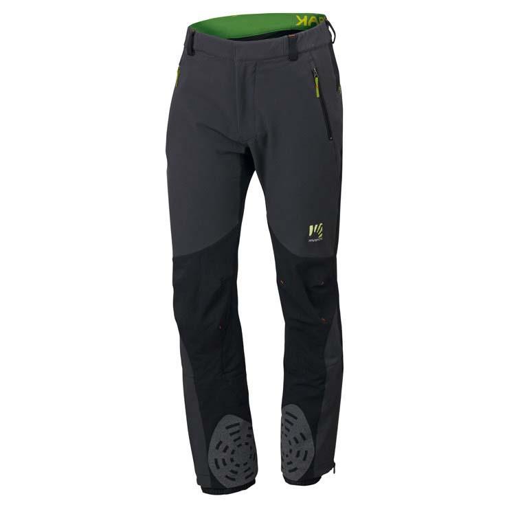 86503b00454 Karpos Express 300 Pants Black buy and offers on Snowinn