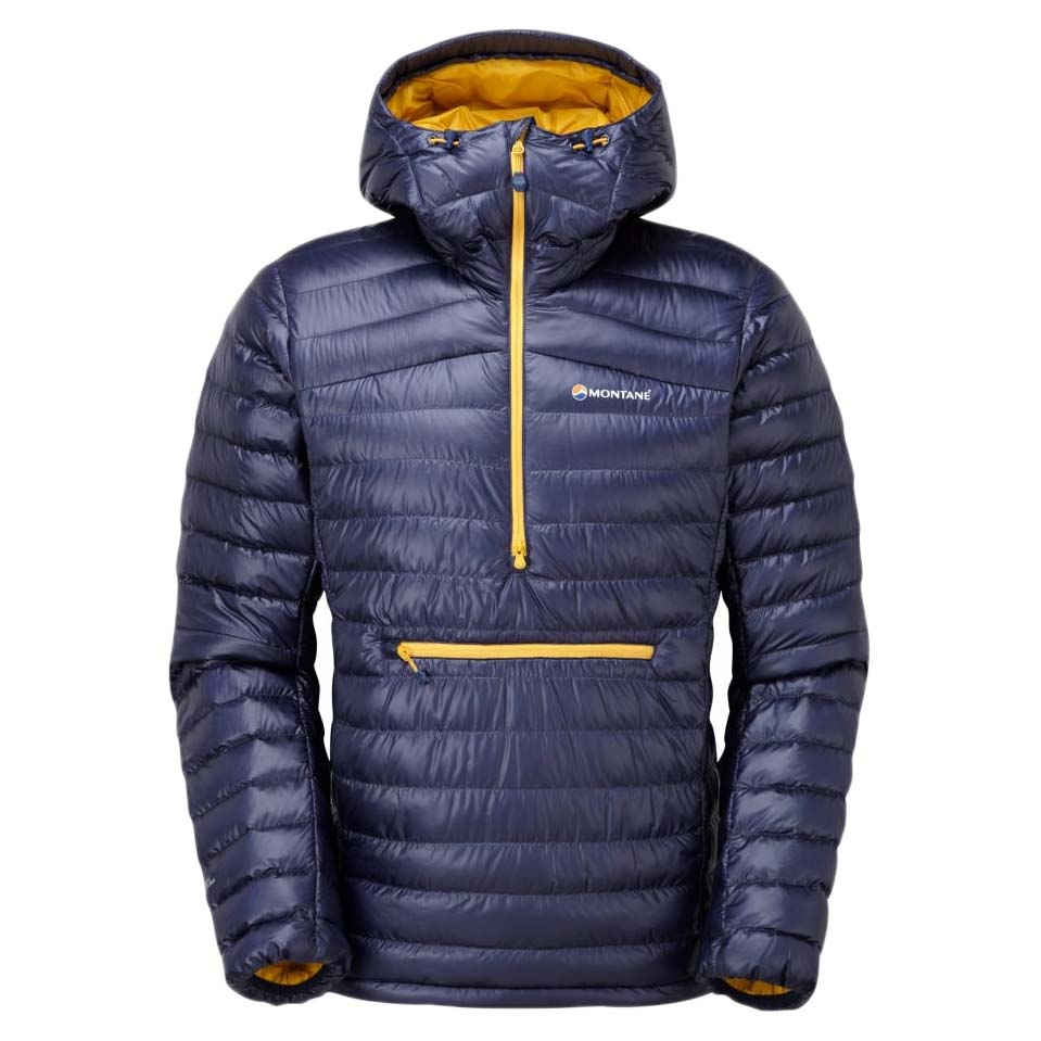 Montane Featherlite Down Pro Pull On