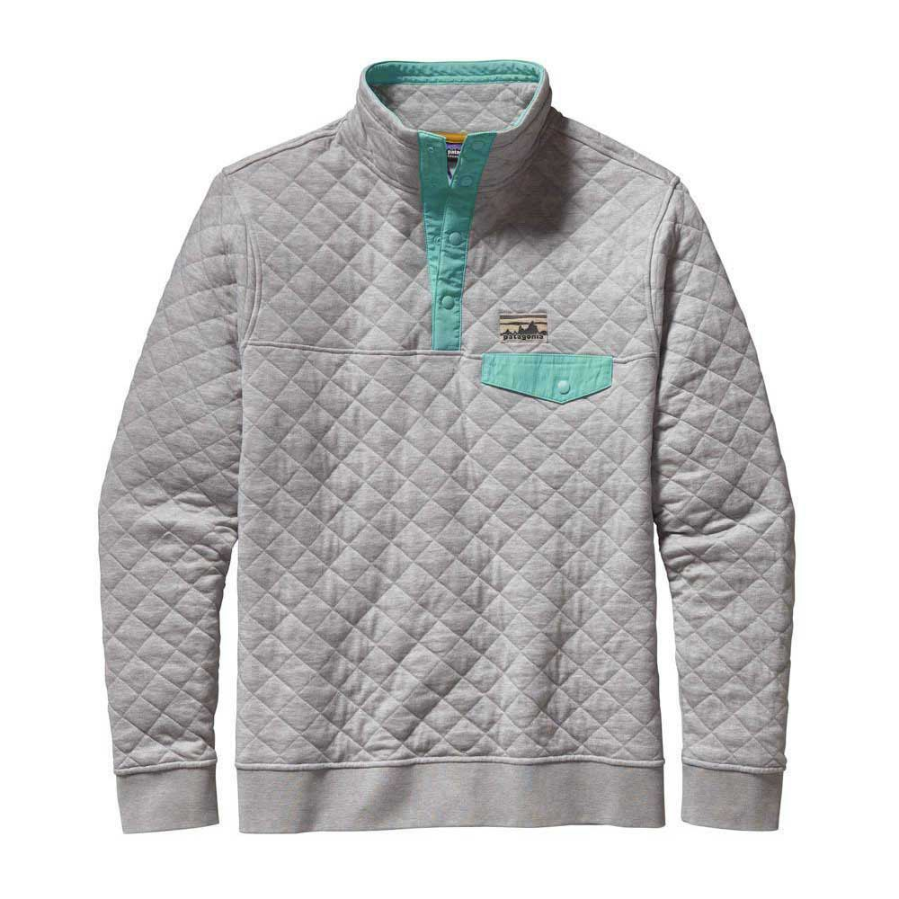 Patagonia Cotton Quilt Snap T P/O
