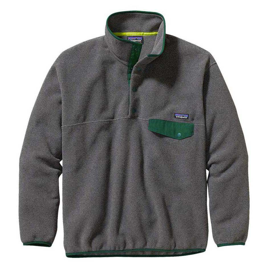Patagonia Synch Snap T P/O