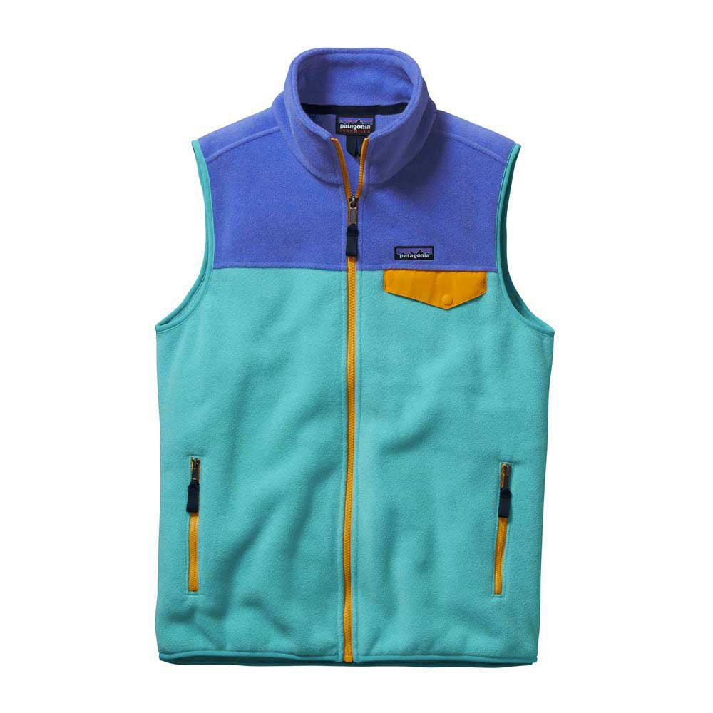 Patagonia LW Synch Snap T Vest