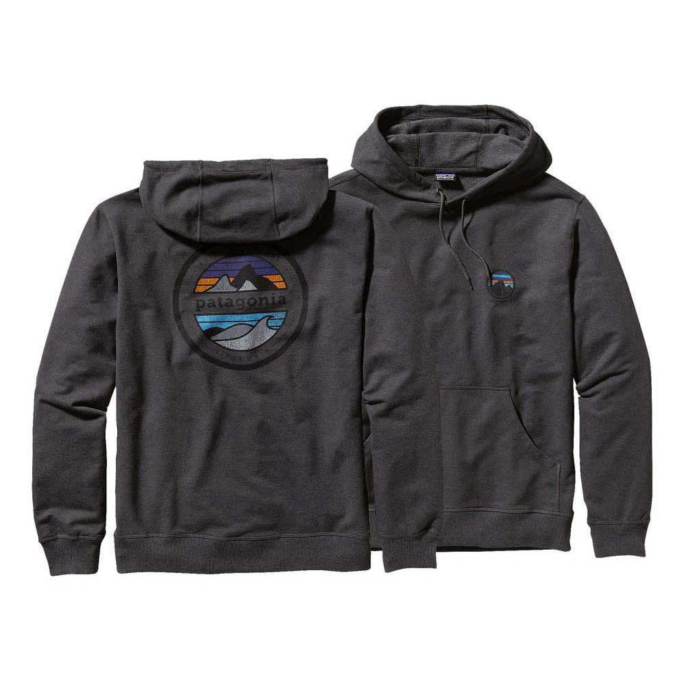 Patagonia Hooded Monk