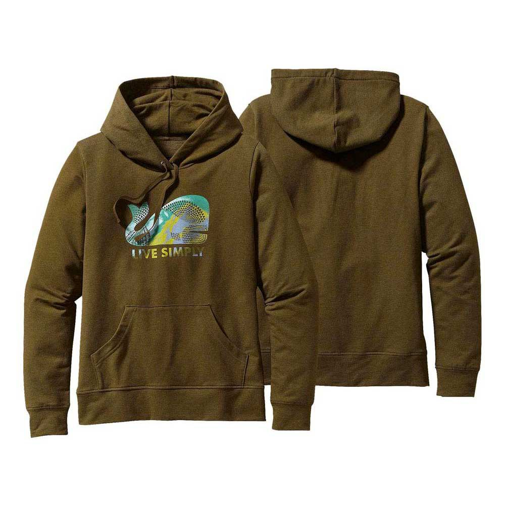 Patagonia MW Hooded Monk