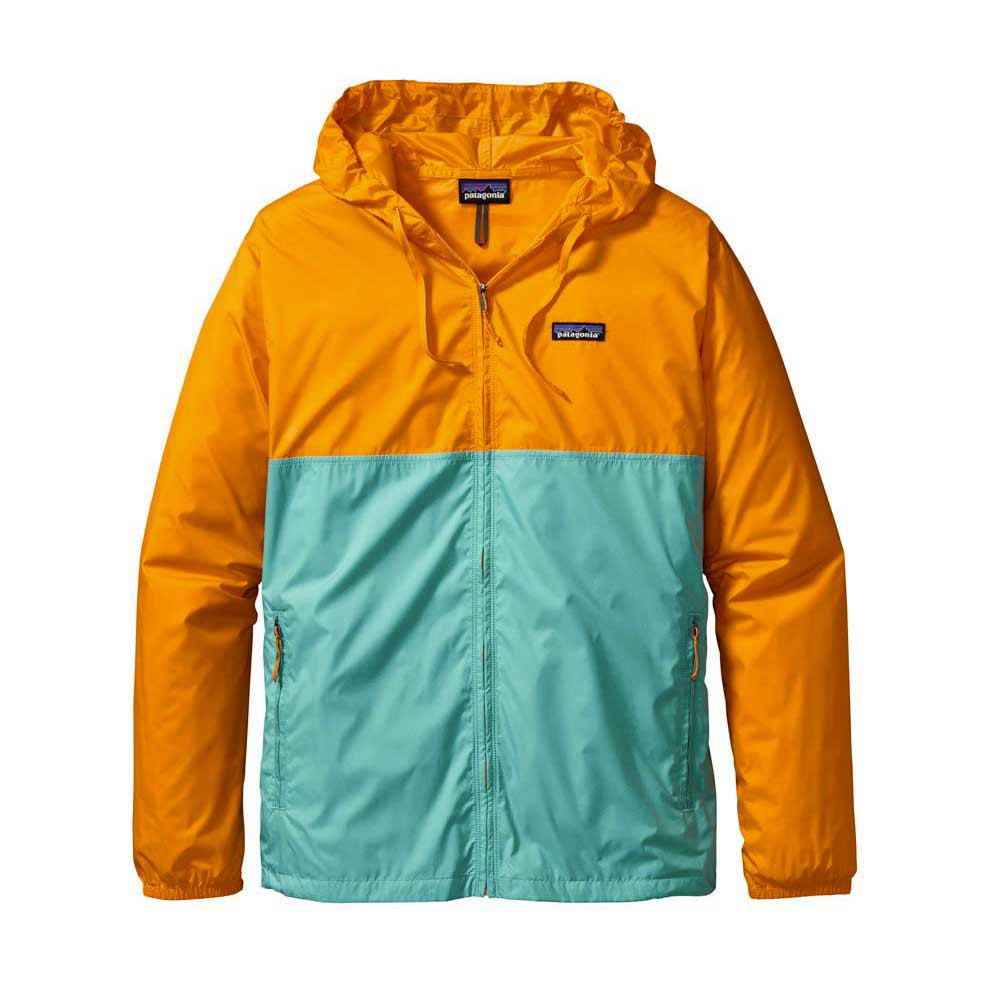 Patagonia Light And Variable Hoody