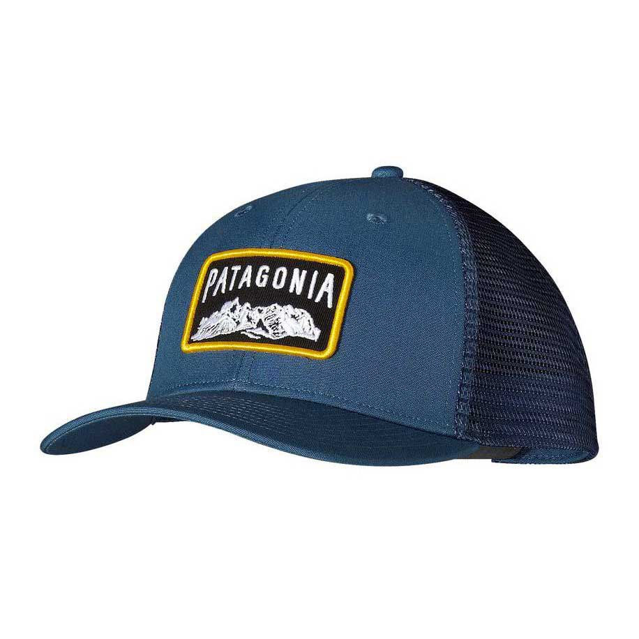 Patagonia Climb A Mountain Trucker