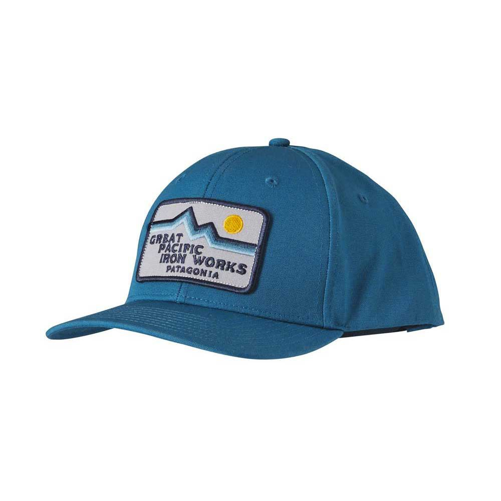 Patagonia GPIW Badge Roger That