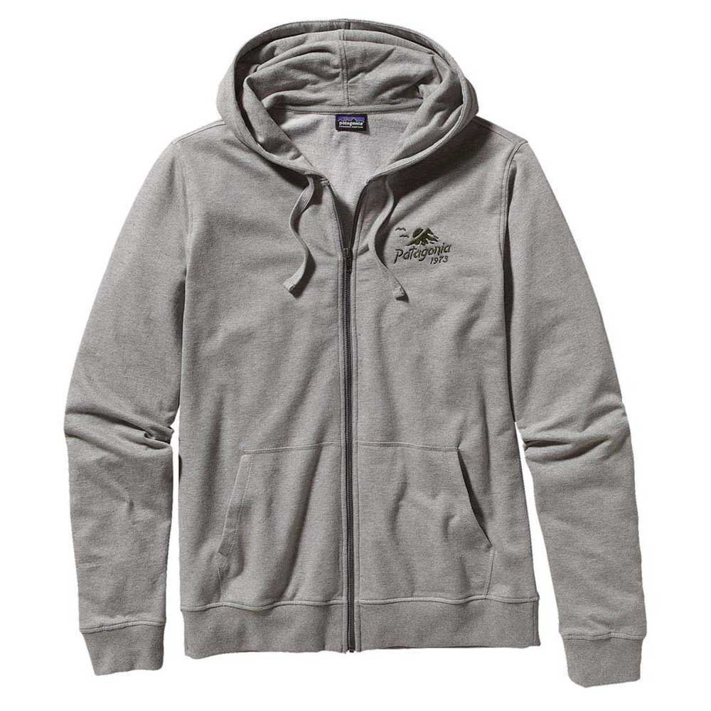 Patagonia Coastal Range LW Full Zip Hooded