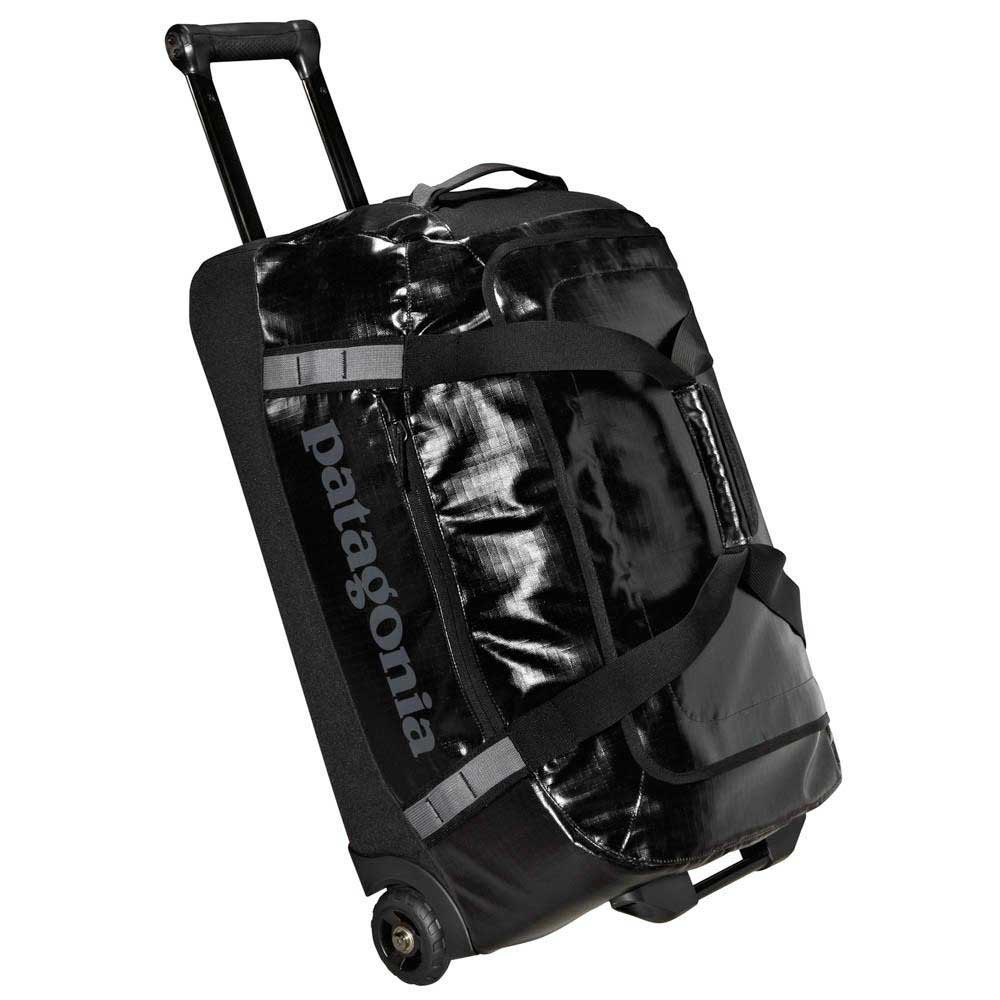 Patagonia Black Hole Wheeled Duffel 45