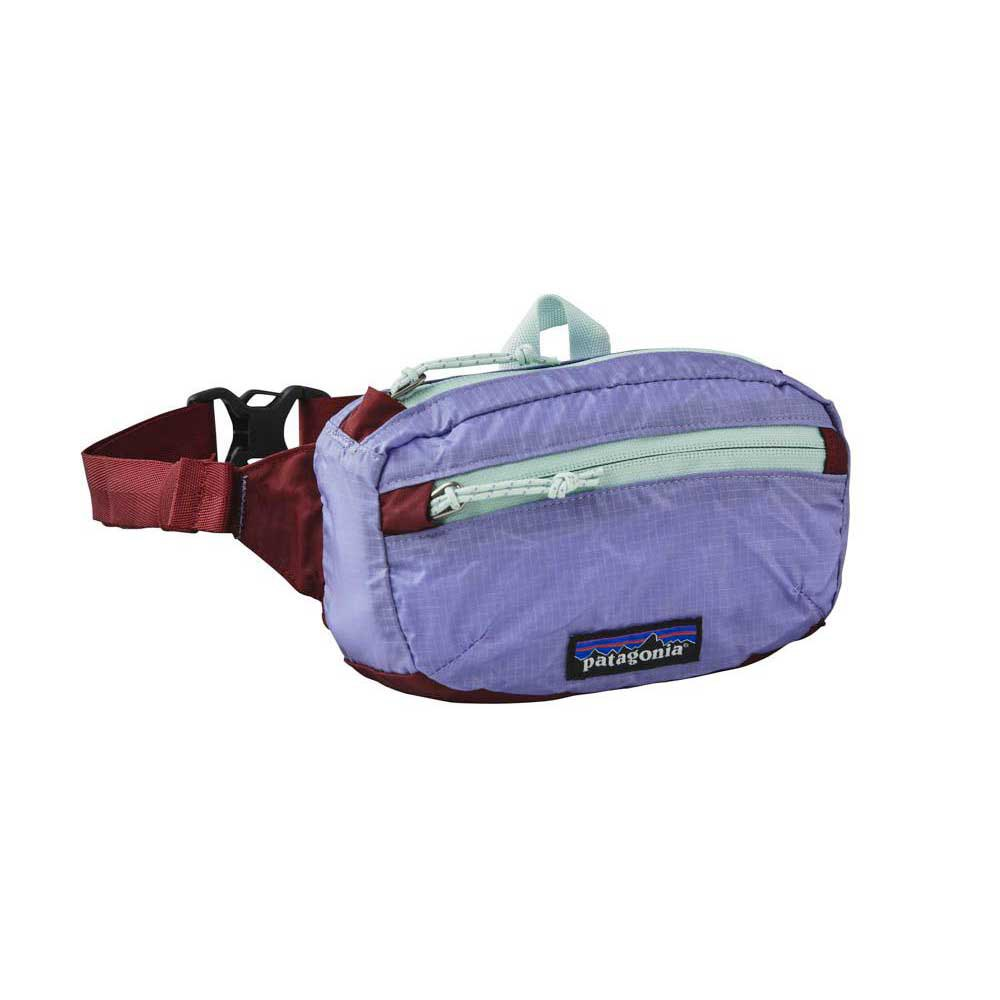 Patagonia Lightweight Travel Mini Hip Pack   Lilla   Vesker