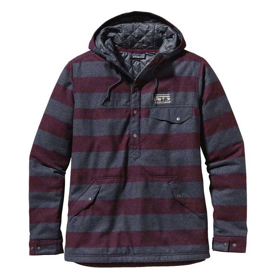 Patagonia Reclaimed Wool Snap T P/O