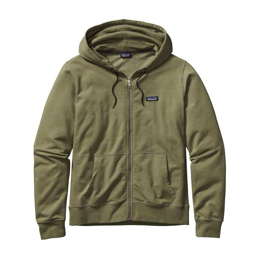 Patagonia Lightweight Full Zip Hoody