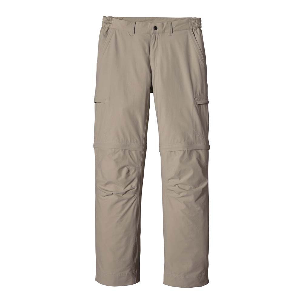 Patagonia Nomader Zip Off Pants