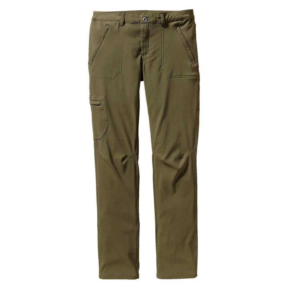 Patagonia Sidesend Pants Regular