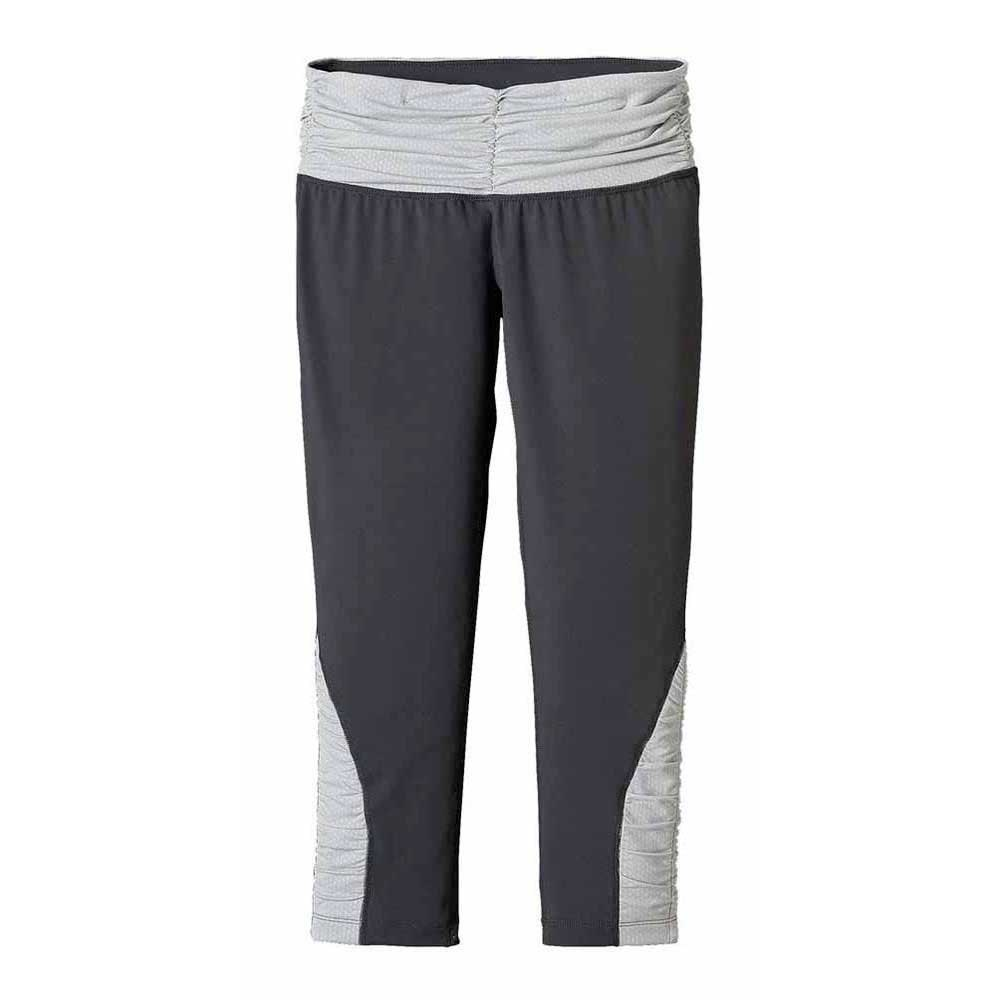 Patagonia Pliant Fitted Crop Leggings