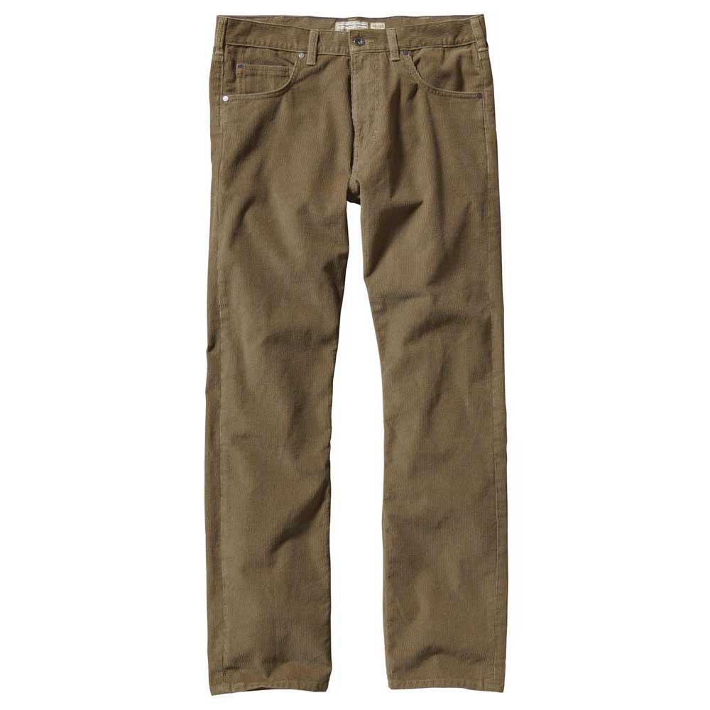 Patagonia Straight Fit Cords Regularular