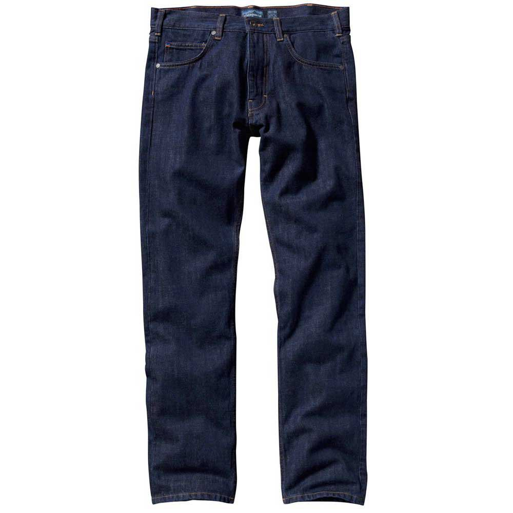 Patagonia Straight Fit Jeans Long