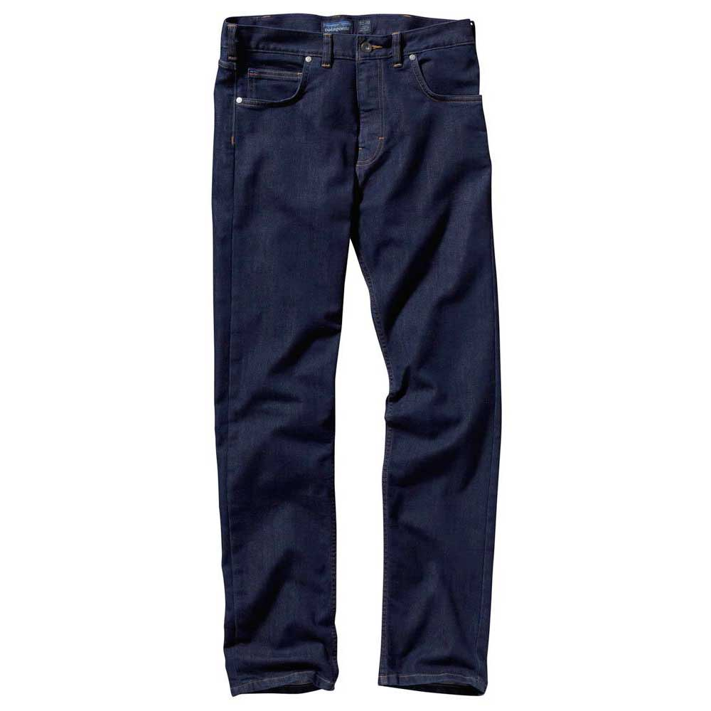 Patagonia Performance Straight Fit Jeans Regular