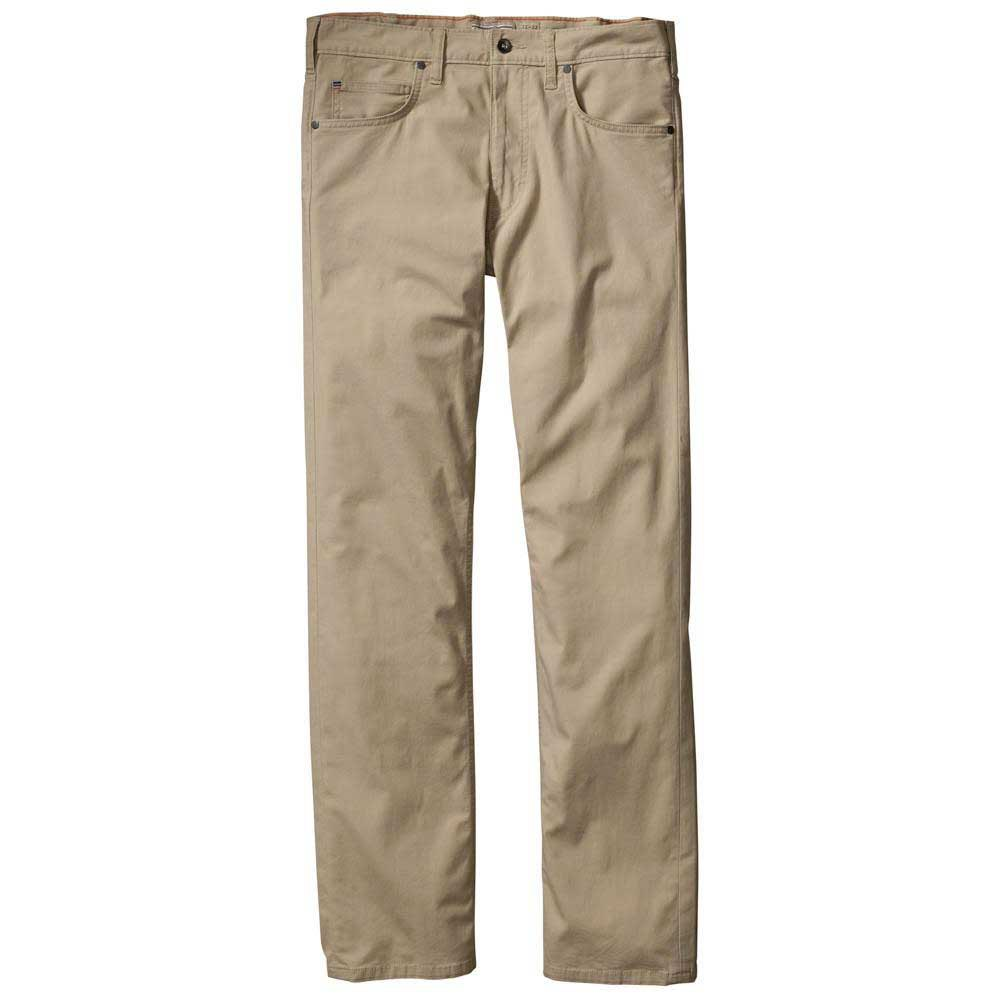Patagonia Straight Fit All Wear Jeans Regular