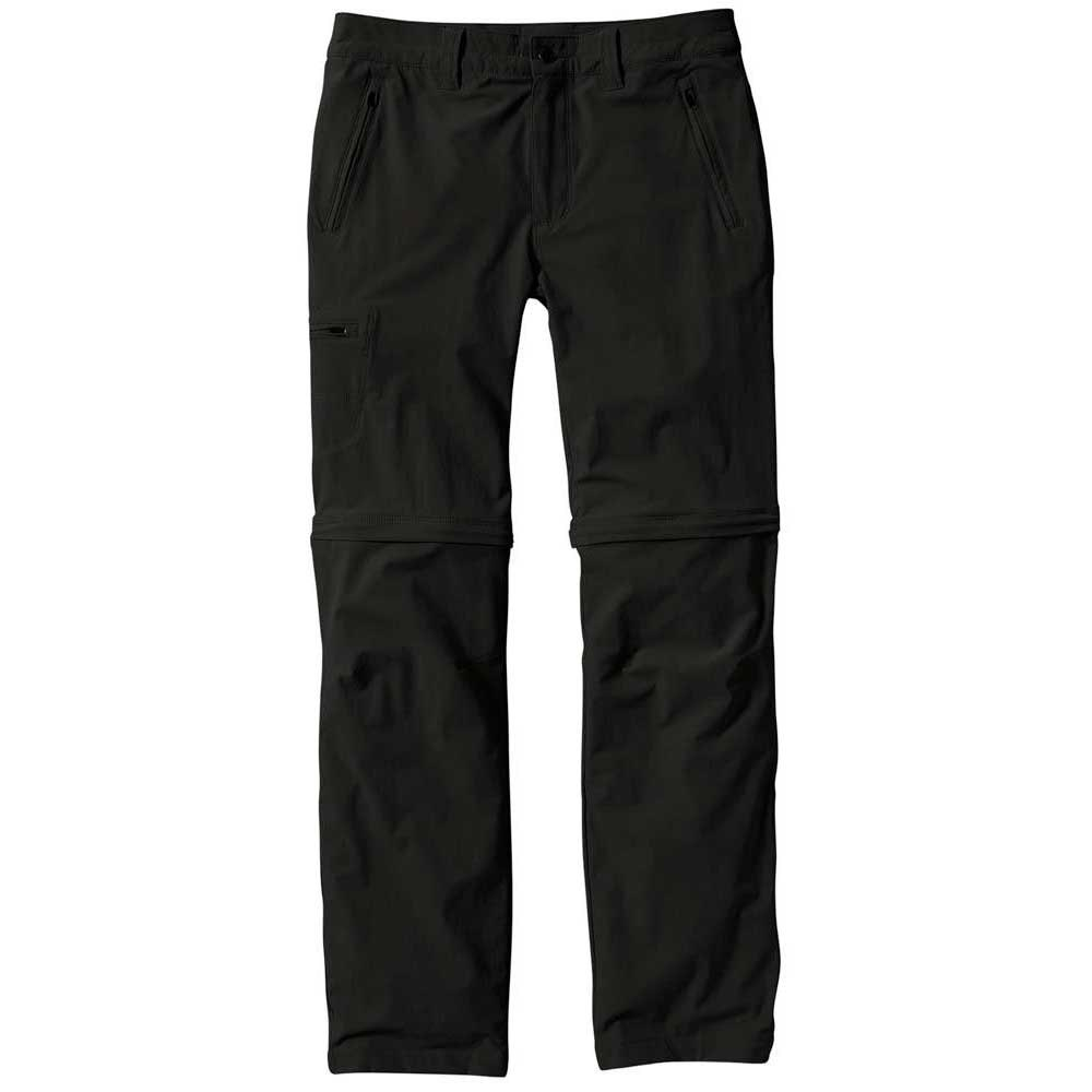 Patagonia Tribune Zip Off Pants