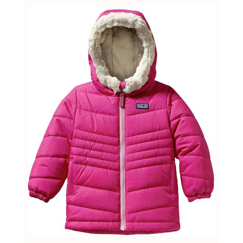 Patagonia Baby Wintry Snow Coat