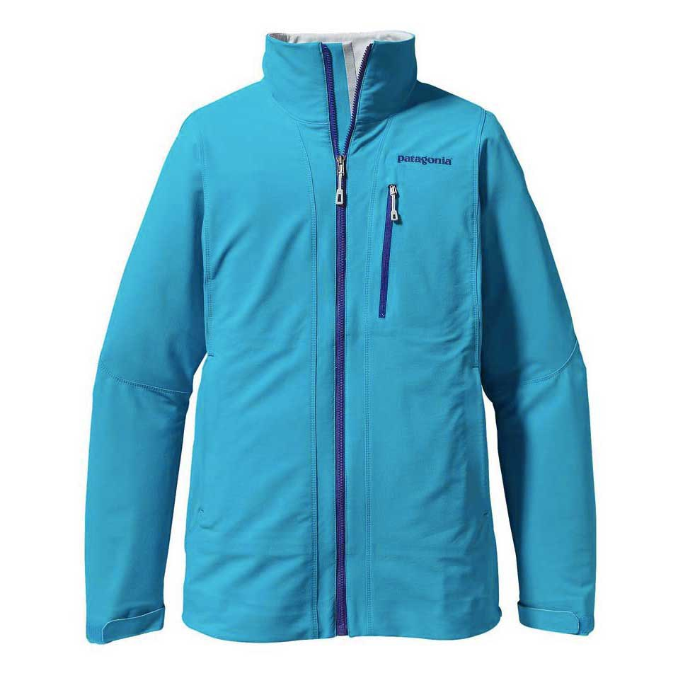 Patagonia Alpine Guide