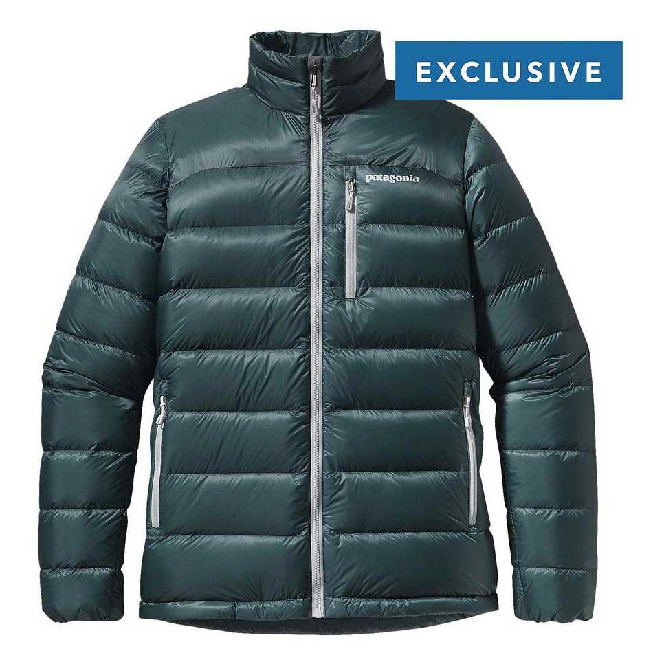 Patagonia Special Edition Fitz Roy Down