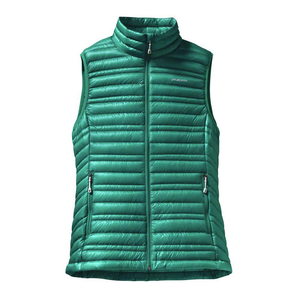 Patagonia Ultralight Down Vest