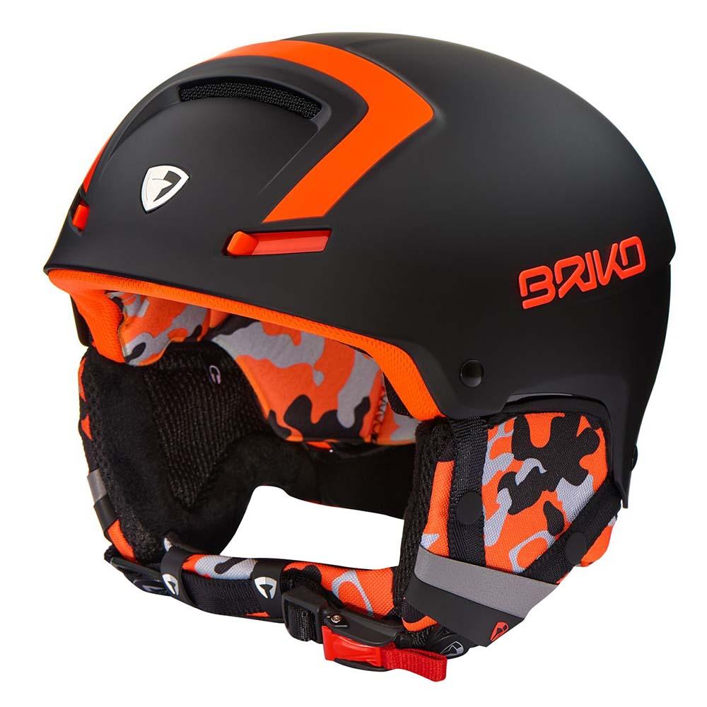 briko ski helmets 9500 helmets