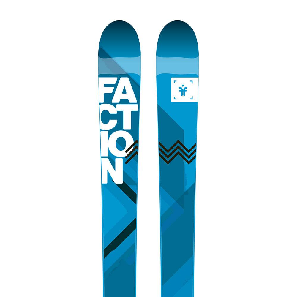Faction Agent 90