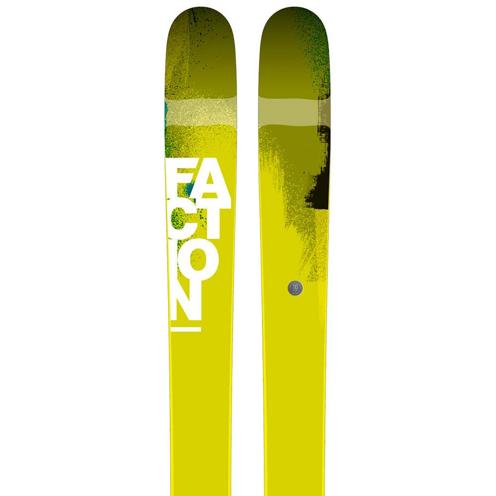 Faction Eleven5