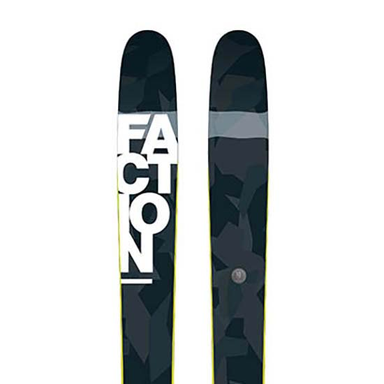 Faction Prodigy R