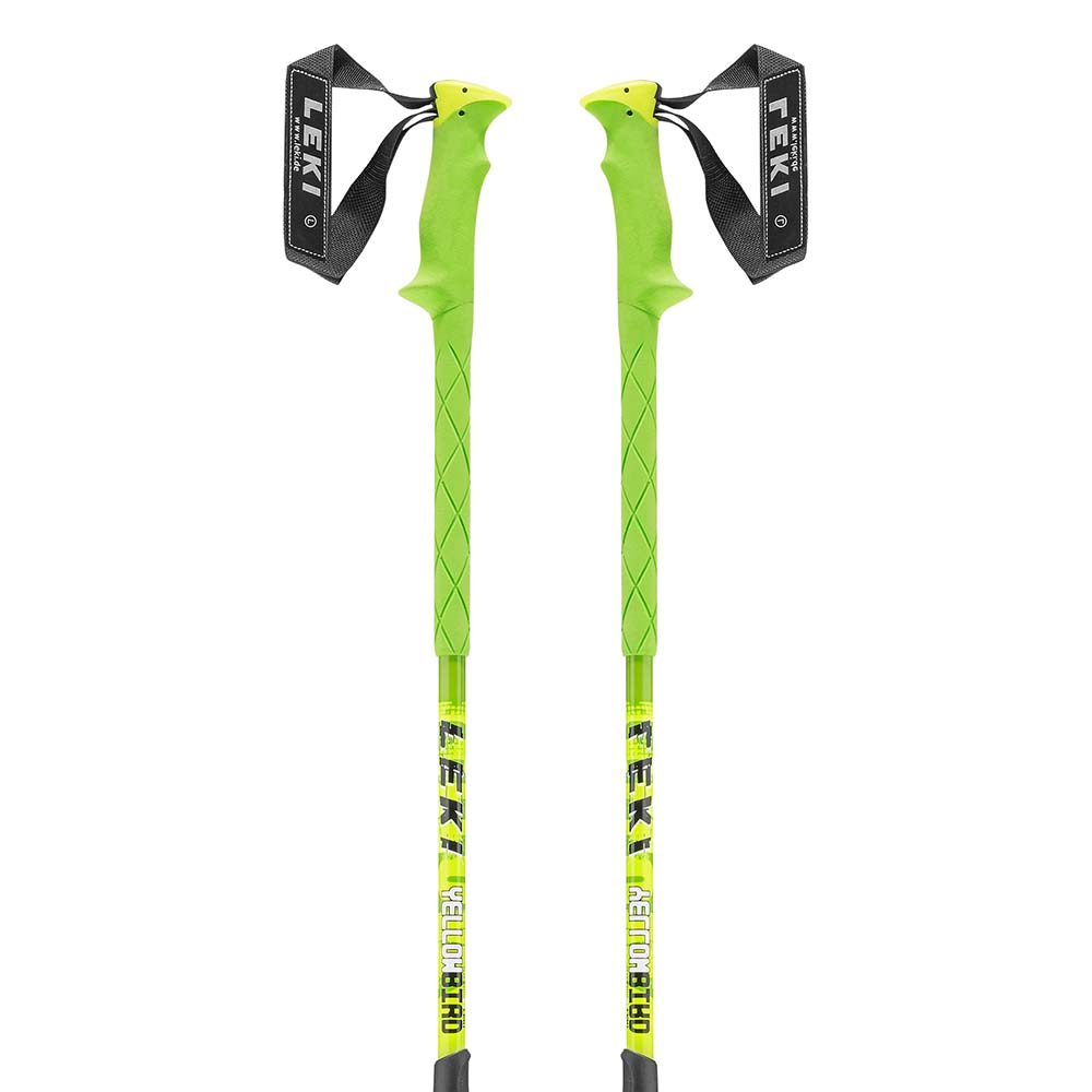 Leki Yellow Bird Vario