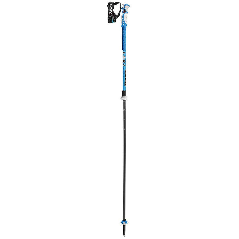 e7754d3094c Leki alpino Blue Bird Vario S Blue buy and offers on Snowinn