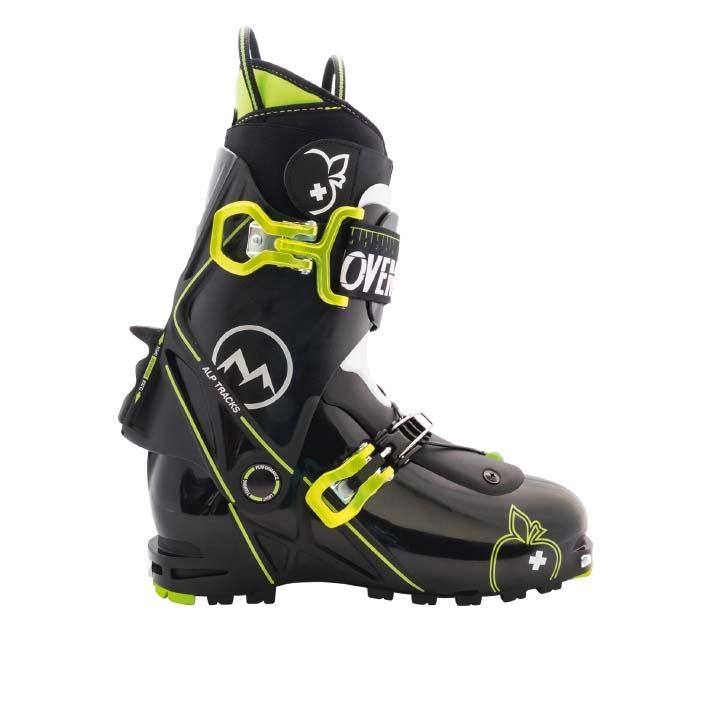 Botas de esquí Movement Free Touring 3 Pebax 13/14 J3Us3P
