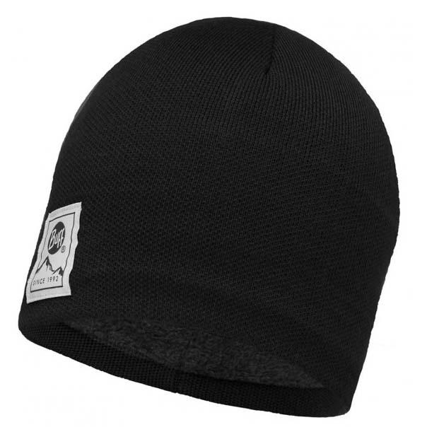 Buff ® Knitted   Polar Hat Buff® Black 2254b643abb